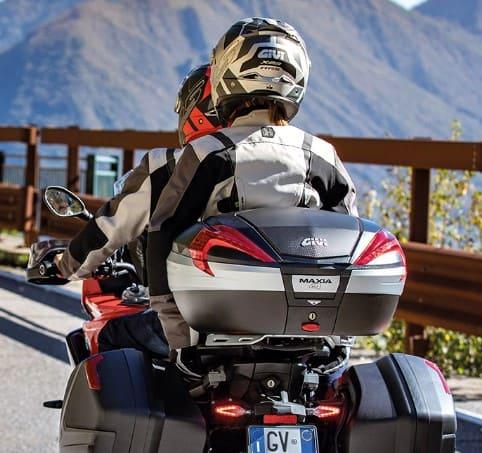 Baúles para Moto GIVI
