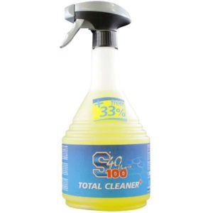 Detergente S100